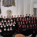 Gruppenfoto St Eberhard